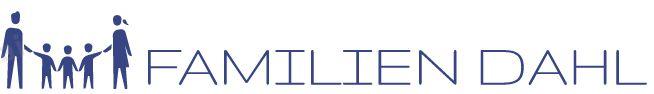 Velkommen til familien Dahls hjemmeside